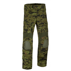 Pantalon d'airsoft coupe Predator avec inserts aux genoux - CADPAT - Invader Gear
