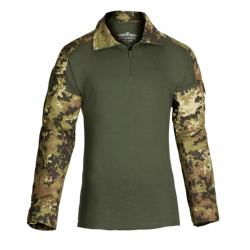 Chemise de combat d'airsoft - UBAC G2 - Vegetato - Invader Gear