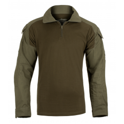 Chemise de combat Airsoft UBAC G2 - Ranger Green - INVADER GEAR