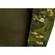 Chemise de combat d'airsoft - UBAC G2 - Multicamo Tropico - Invader Gear
