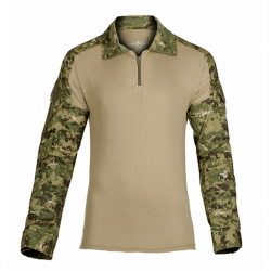 Chemise de combat airsoft UBAC G2 - AOR2 - INVADER GEAR