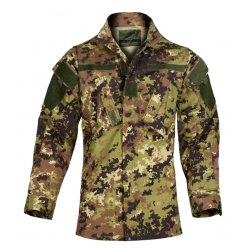 Veste d'airsoft - TDU (ACU) Revenger - Vegetato - Invader Gear