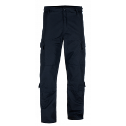 Pantalon airsoft TDU Revenger Navy Blue Invader Gear