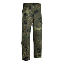 INVADER GEAR - Pantalon REVENGER TDU - FLECKTARN