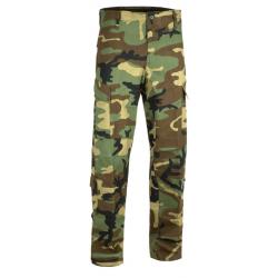 Pantalon d'airsoft Revenger TDU - Woodland - INVADER GEAR