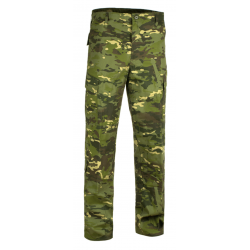Pantalon d'airsoft - TDU (ACU) Revenger - Multi Camo Tropical - Invader Gear