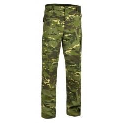 Pantalon d'airsoft - TDU (ACU) Revenger - Multi Camo Tropical - Invader Gear