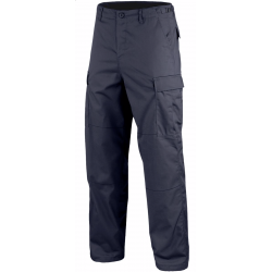 BDU Trousers Navy Blue