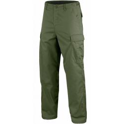 MIL-TEC - Pantalon coupe BDU ripstop - Olive