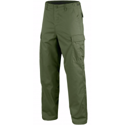 Pantalon coupe BDU ripstop - Olive