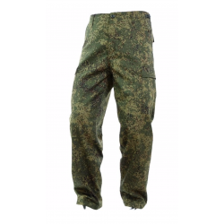 Pantalon BDU - Digital Flora - MMB