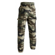 French F2 Trousers, CE Camo