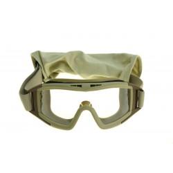 GFC - Masque De Protection Tan