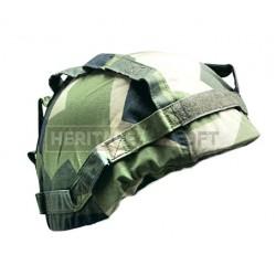 Couvre casque - PASGT - M90 - suédois - MMB