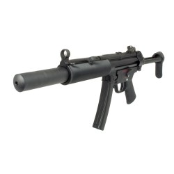 JING GONG - PACK MP5 SD6 AEG 1,2 joule