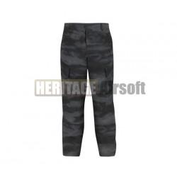 [A-TACS LE] Pantalon de treillis ACU Ripstop - Propper
