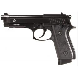 Pistolet Airsoft Taurus PT92 CO2 BlowBack - métal - Semi et Full Auto