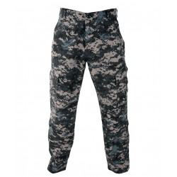 ACU Ripstop trousers Digital Urban