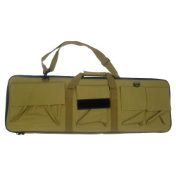 ROYAL - Housse de transport 880mm - TAN
