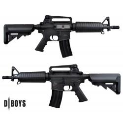 DBOYS - M4 M733 AEG avec corps métal