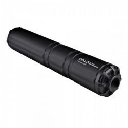 G&G - Silencieux GOMS MK7 Filetage 14mm Antihoraire