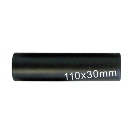 Silencieux Universel 147X32MM- 14mm - SWISS ARMS