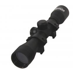 SWISS ARMS - Lunette de visée 3-9x40
