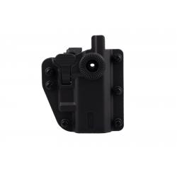 SWISS ARMS - Holster Adapt-X Level 3 - NOIR