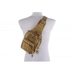 GFC - Sac à dos tactical shoulder - TAN