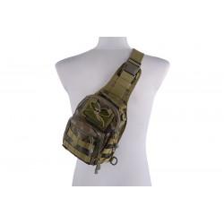 GFC - Sac à dos tactical shoulder - Woodland panther