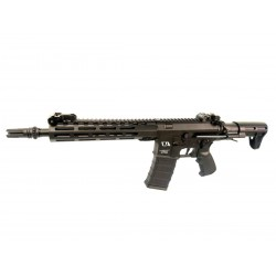 CLASSIC ARMY - Pack CA4 NEW STOCK M-Lock 10 ECU - NOIR