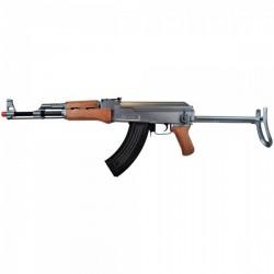 CYMA - Pack Réplique Airsoft Débutant AK47S CM028SW AEG