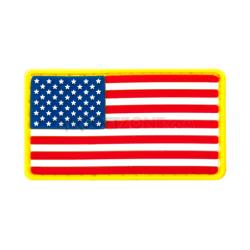 JTG - Patch PVC USA