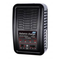 ASG - Chargeur batterie LIPO/ LIFE auto stop