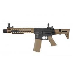 M4 RRA SA-C07 CORE PDW tan - SPECNA ARMS