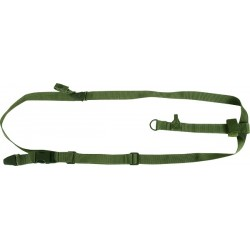 Tactical sling 3 points olive