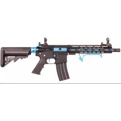 COLT - Pack M4 Full metal avec mosfet - Hornet Blue Fox Ed