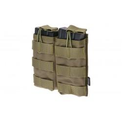 GFC - Poche Double pour chargeurs type M4/AK/G36 - OD