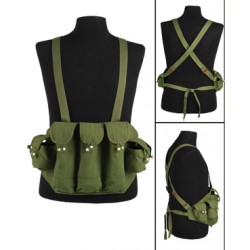 Chest Rig Vietcong AK47