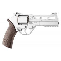 CHIAPPA - Revolver RHINO 50DS Co2 - Chromé