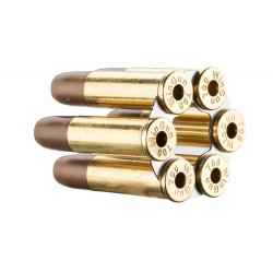 Pack 6 douilles 6mm pour RHINO 50DS - CHIAPPA