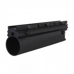 "Lance grenade 9"" Noir XM203 - BIG DRAGON"