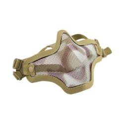 Masque Grillagé DESERT - WOSPORT