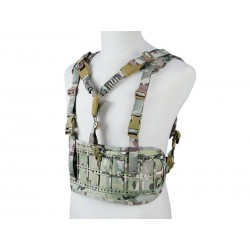 BIG FOOT - Chest Rig/sangle 1 point - ATP