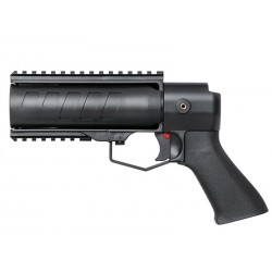 Lance grenade 40mm Noir THOR POWER UP - APS