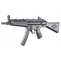 JING GONG - Pack MP5 A4 1,2 joule - Noir