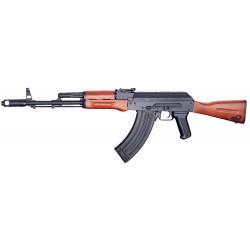 JG WORKS - Pack AK47 AEG métal/Bois