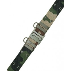 French FAMAS Camouflage Belt CCE