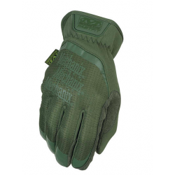 Gants d'airsoft Fast Fit - OD - Mechanix