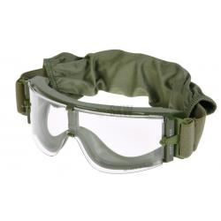 Masque de protection X8 Noir - SKY
